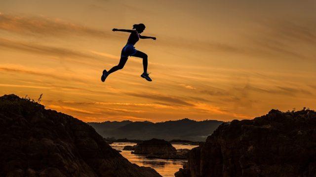 挑戦することが簡単になる方法!失敗を恐れず後悔しないためには?